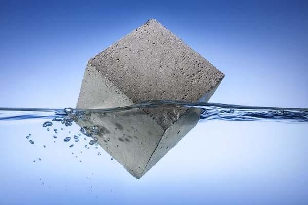 بتن سبک Lightweight Concrete