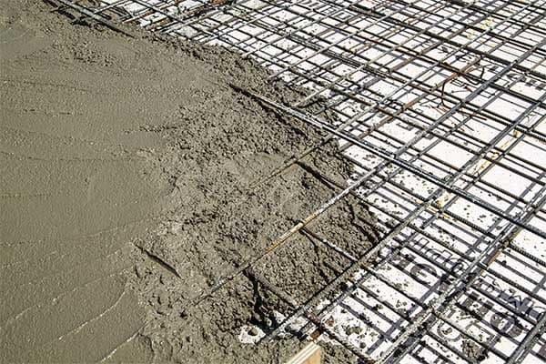 بتن مسلح Reinforced Concrete