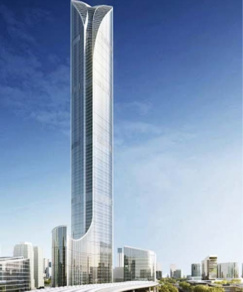 برج سوهو