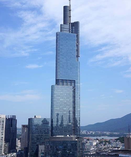 برج زیفنگ